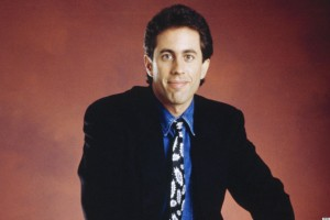 Jerry Seinfeld, PBS Pioneers of Television