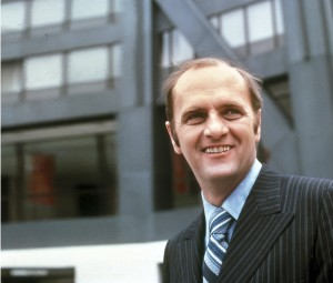 Bob Newhart, PBS Pioneers of Television