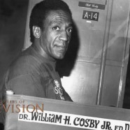 Early Bill Cosby