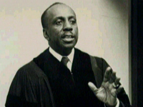 An After Christmas Poem by Howard Thurman | PUTNEY FRIENDS MEETING