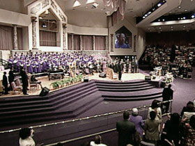 Church Of God In Christ March 14 2003 Religion