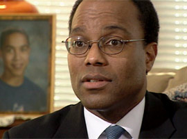 Ahmad Corbitt, Stake President, Church of Jesus Christ of Latter-day Saints, New Jersey