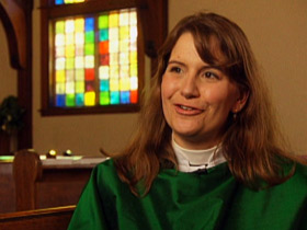 Rev. Paige Blair