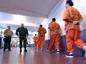 More than two million Americans are in prison