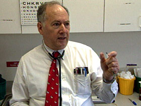 Dr. Richard Schwartz