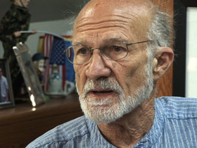 Professor Stanley Hauerwas