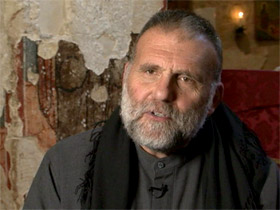 Father Paolo Dall&#39;Oglio