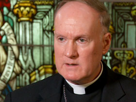 Bishop Michael Fitzgerald
