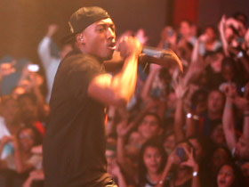 Lecrae