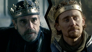 Henry IV &amp; V with Jeremy Irons