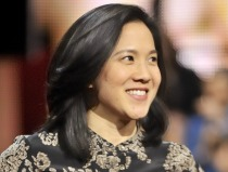 Angela Lee Duckworth speaking at TED Talks Education