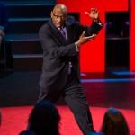 Geoffrey Canada at TED Talks Education