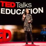 Dr. Angela Lee Duckworth at TED Talks Education
