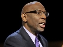 Geoffrey Canada speaking at TED Talks Education