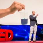 Ramsey Musallam at TED Talks Education