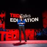 Pearl Arredondo gives talk at TED Talks Education