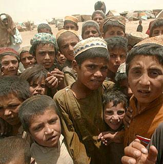 Children of War