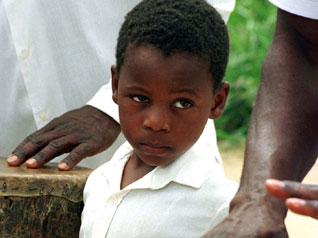 Brazilians of African descent