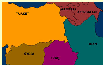 The Kurdish Region