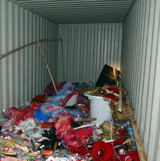 One Tight Container