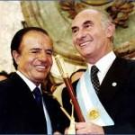 1983-2002: Democracy Returns?