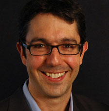 Paul Van Zyl