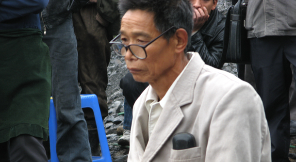 The plaintiff Li Yao Quan