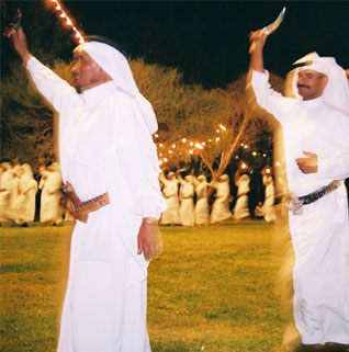 Culture of saudi arabia essay