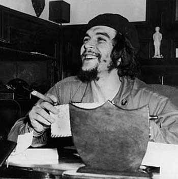 che guevara essays The essays stand alone while llosa offers a critical dismantling of the mythology surrounding che guevara in his first essay, he does not connect the guevara legacy directly to modern latin american liberalism he offers a complete discussion of the reforms, both liberal and illiberal, that have taken place.