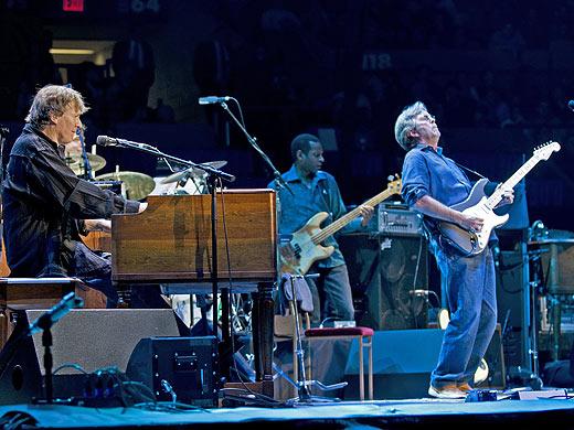 Horrorthon Eric Clapton And Steve Winwood