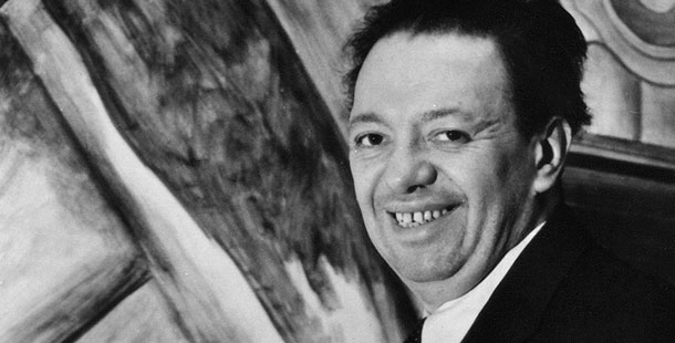 Diego Rivera Facts For Kids