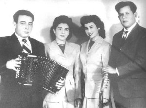 PBS: Accordion Dreams - Pioneers And Innovators