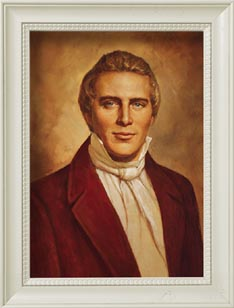 a biography of joseph smith Did you know joseph smith's famous leg surgery was the fourth in a series of surgeries here's a list of 15 other interesting facts about joseph smith.