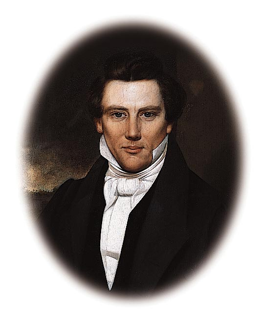 Joseph Smith The Making Of A Prophet