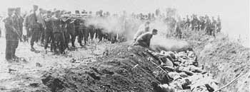 Image result for nazi massacre of jews