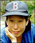gish jens novel typical american essay Gish jen on the profound differences between chinese and american american novelist gish jen came jen published her first novel typical american.