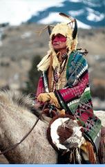 Lakota+dress