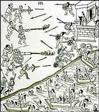 smallpox for nm history Smallpox i introduction in 1518, the aztec empire included about 30 million people by 1568, the estimates are that only 3 million people remained in the area covered by the aztec empire.