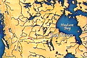 Empire of the Bay: Hudson's Bay Company Forts