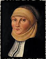 Luther's wife