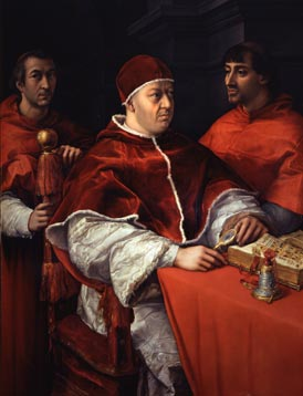 raphaels portrait leo x with cardinals These display images are not the actual oil paintings you will receive framing paintings at home can be an extremely economical and rewarding hobby the process from start to finish can be done in | ebay.