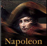 Logo for Napoleon