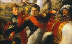 how was napoleon a tyrant