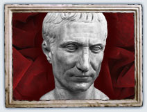 the military power and rule of julius caesar in rome Julius caesar began his rise to power in 60 bce by forging an alliance with another general, pompey, and a wealthy patrician, crassus together, these three men assumed control of the roman republic, and caesar was thrust into the position of consul.