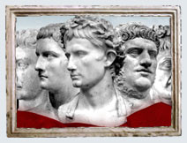 ... : in the First Century. The Roman Empire. Emperors. Emperors | PBS