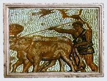 Ancient roman slavery