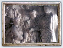 family structure in ancient rome