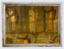 roman religion timeline