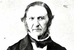William Ewart Gladstone.