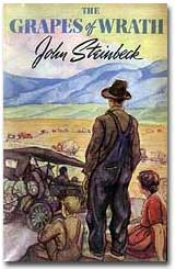 grapes of wrath and migration experience essay Free essay: the powerful style of the grapes of wrath when steinbeck wrote the grapes of wrath, our country was just starting to recover from the great.